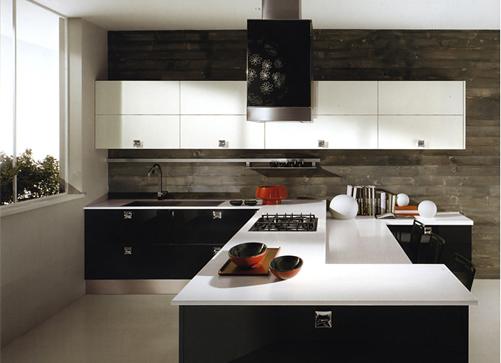 Lual cocinas e interiores comercios y empresas de - Cocinas diseno italiano ...
