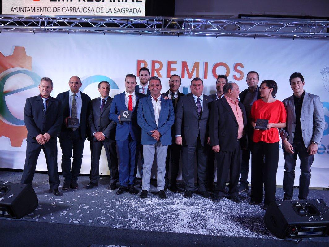 Premios Carbajosa